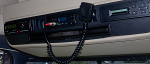 CB Radio by Robert Chlopas CC0 Public Domain by Pixabay