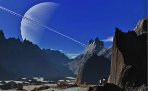 Fictional World by Das Wortewand Pixabay CC0 Public Domain