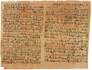 Egyptian hyrogliphic writing by Wiki Images CC0Public Domain Pixabay